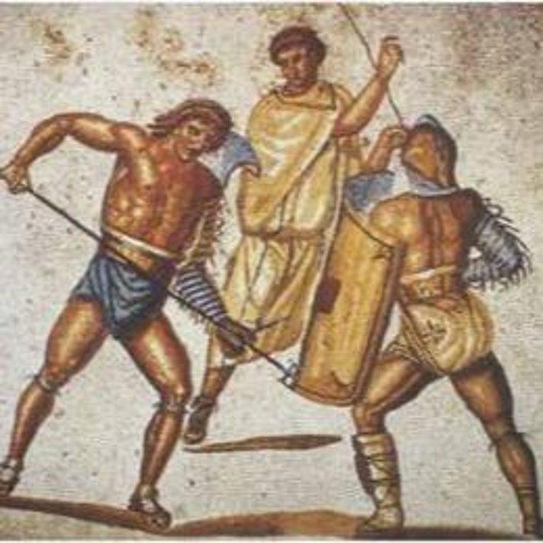#10 : Maîtres et esclaves dans l'antiquité romaine