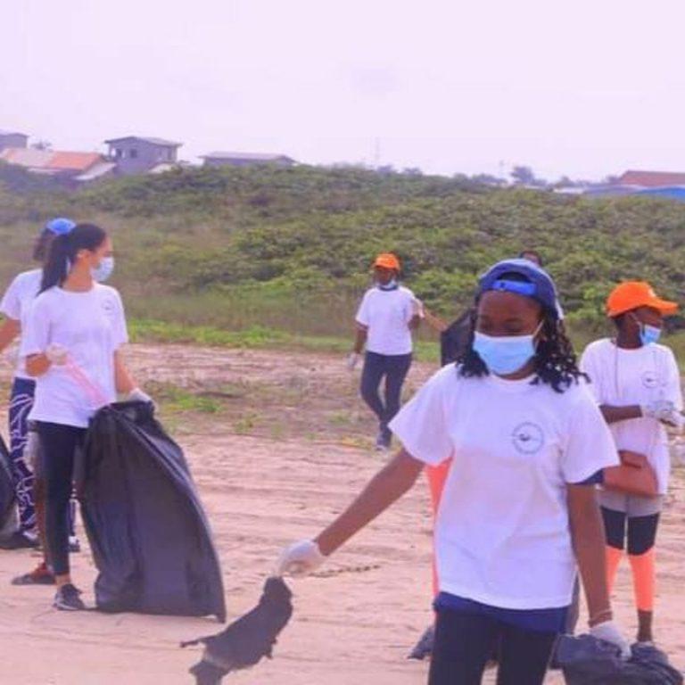 #12 : Nettoyage des plages